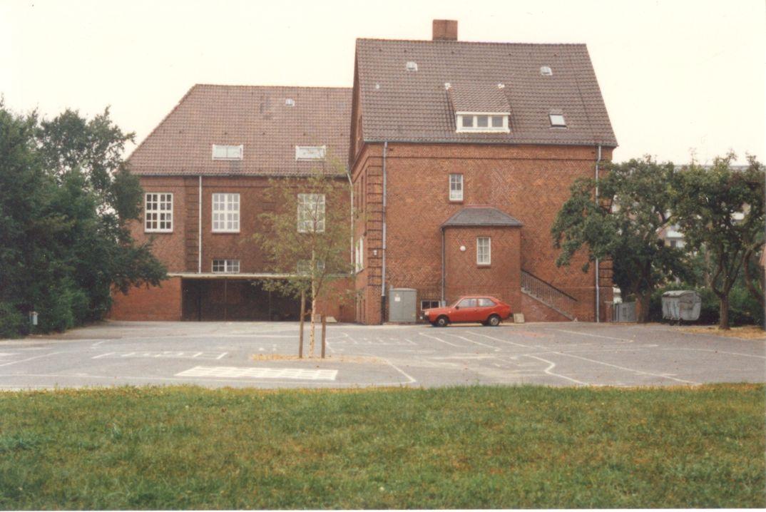 Fritz Reuter Schule 70