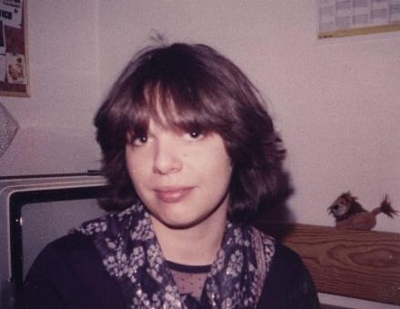 1982 02 Studium Gaga
